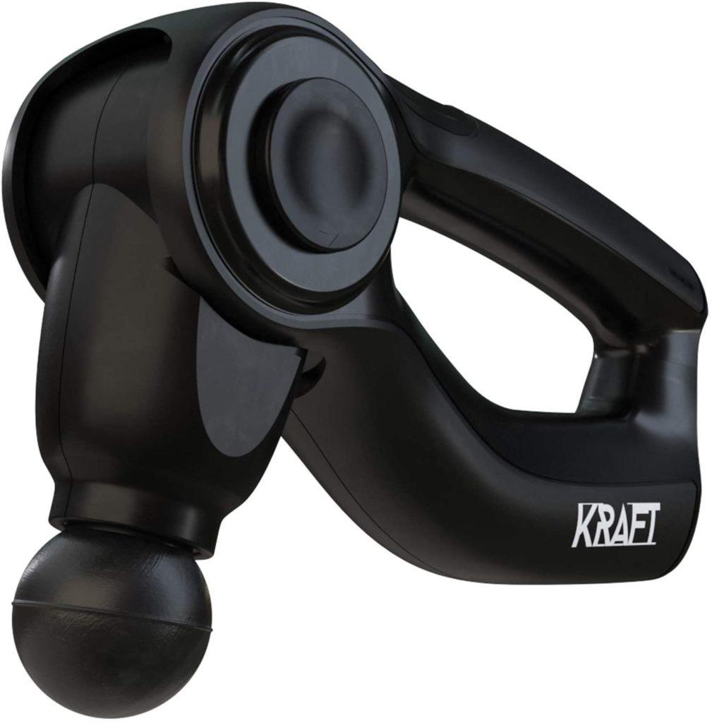 Kraf Gun Massager